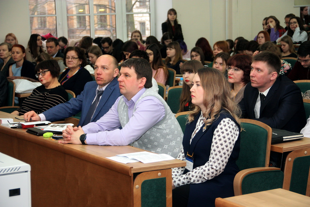 Сотрудники Высшей школы биотехнологии и пищевых технологий приняли участие в международной научно-практической конференции в СПбГАВМ
