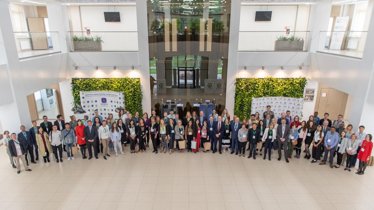 ВШБиПП приняла участие в международном симпозиуме «Ассоциация ведущих университетов городов мирового уровня» (WC2)